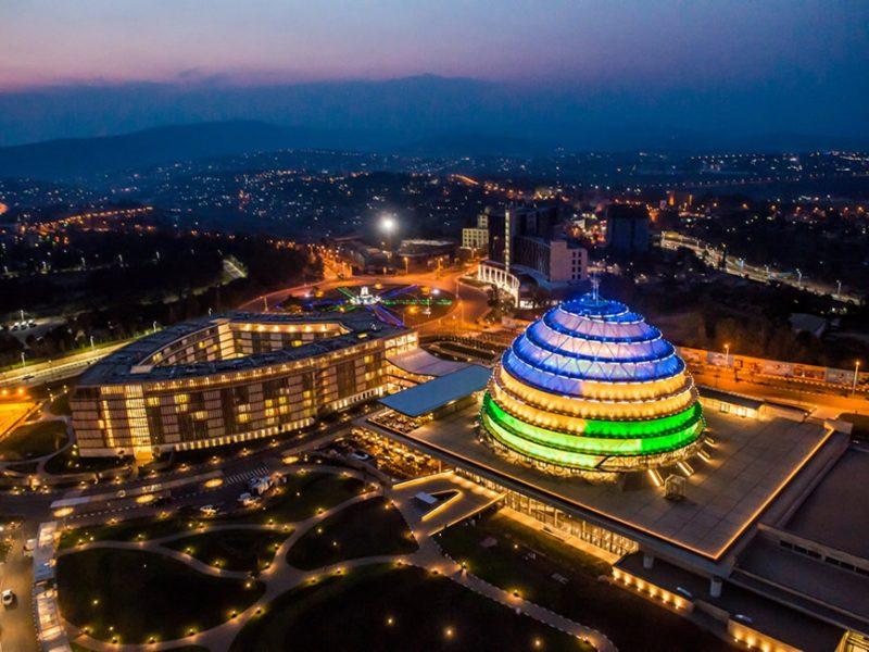 Rwanda Travel & Adventure Show Attract 1000s in Los Angeles