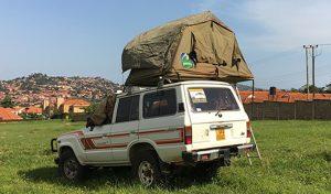 Rooftop Rental in Africa